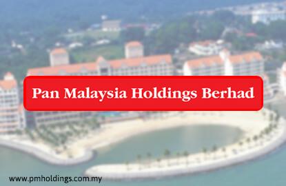 Pan Malaysia slapped with UMA