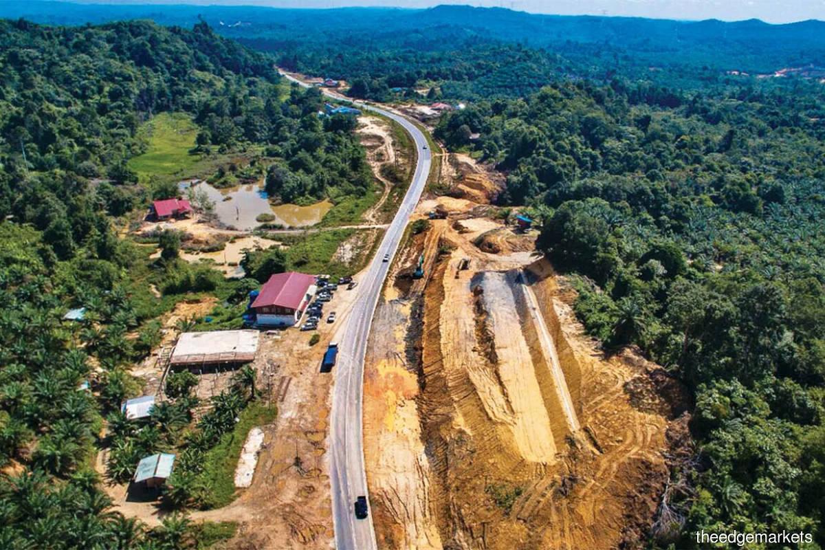 Sabah Pan Borneo Highway could proceed via PFI
