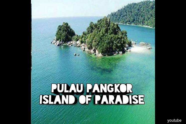 Pangkor Island ready to embrace duty-free status