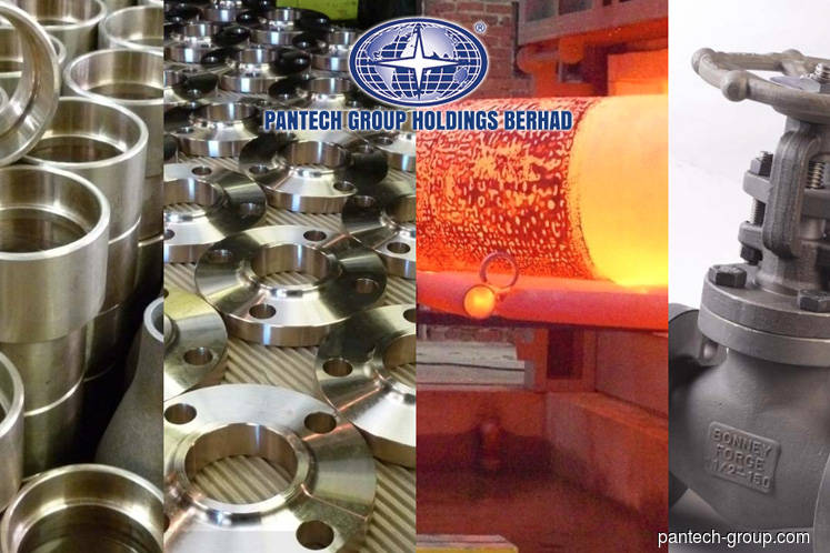Pantech manufacturing earnings anticipated to improve