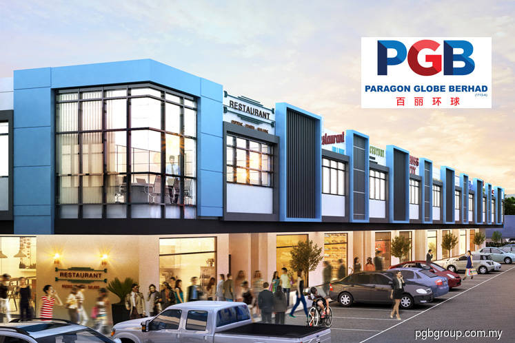 Paragon Globe buys 31-acre land in Pulai for commercial development
