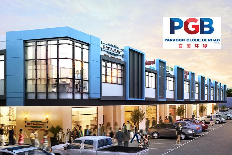 百丽环球购蒲莱31英亩地 将打造成商业区