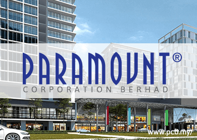 Paramount's 4Q earnings up 48%, plans 5.75 sen dividend