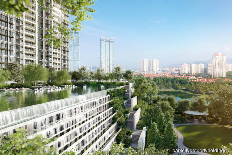 ParkCity, Capitaland to launch first JV project in Desa ParkCity