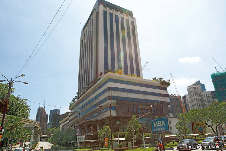 Parkroyal Kuala Lumpur to add more rooms, introduce Pan Pacific Serviced Suites