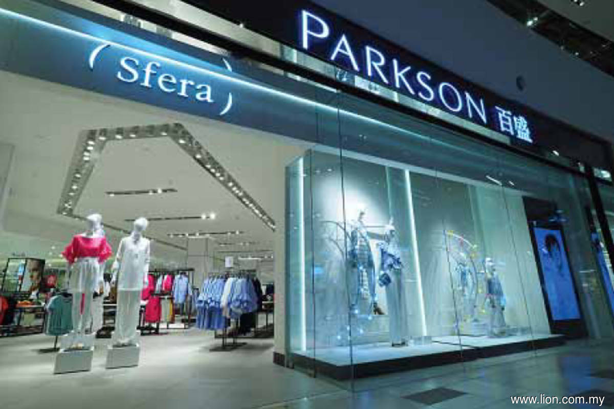 Parkson to challenge S$3.8m claim by Vietnamese landlord, suspends loss-making store ops in Danang