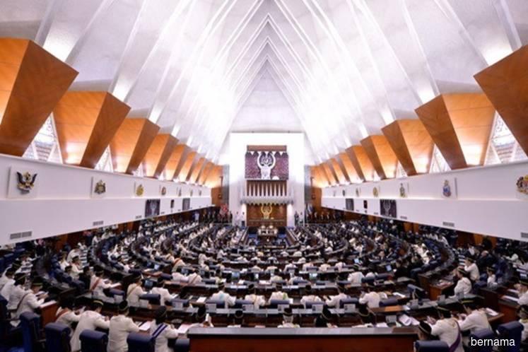 No two-thirds majority for Bill to make Sabah, Sarawak equal partners