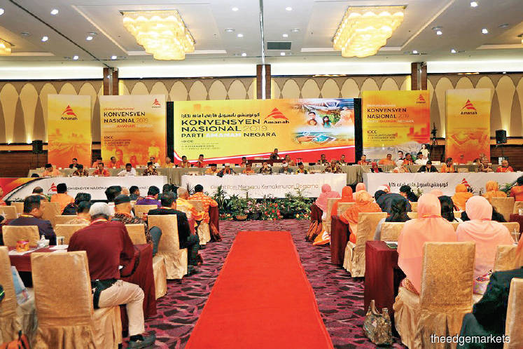 Politics and Policy: The big responsibility of Parti Amanah Negara