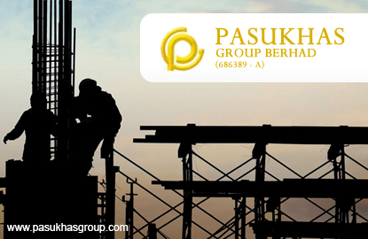 Pasukhas issues shares to buy two companies for RM31.5m
