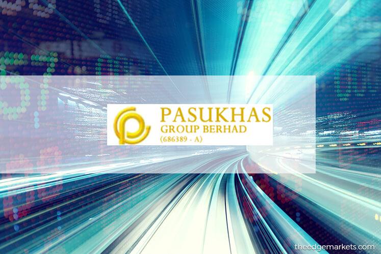 Stock With Momentum: Pasukhas Group