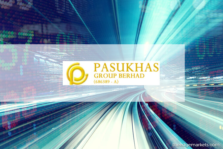 Stock With Momentum: Pasukhas Group