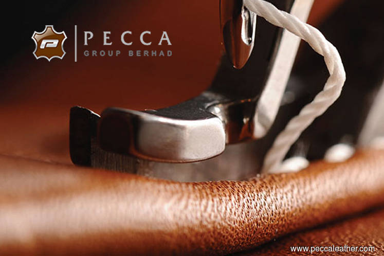 Pecca 1HFY20 core net profit in line with expectations