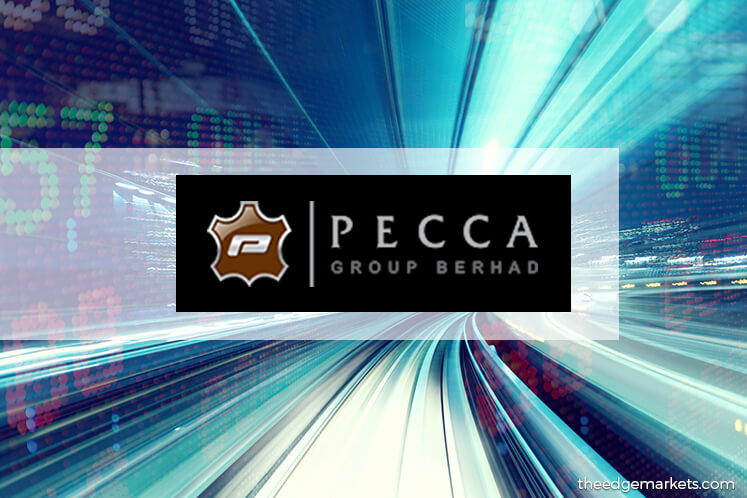 Stock With Momentum: Pecca Group