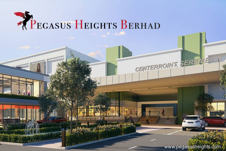 Pegasus Heights sees impact from cancelled RM24m project