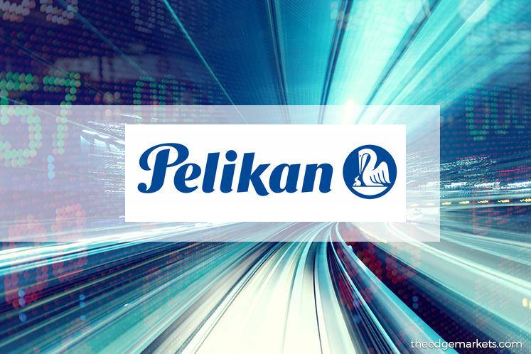 Stock With Momentum: Pelikan International Corp