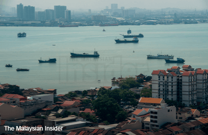 Penang ready to make public land reclamation agreements