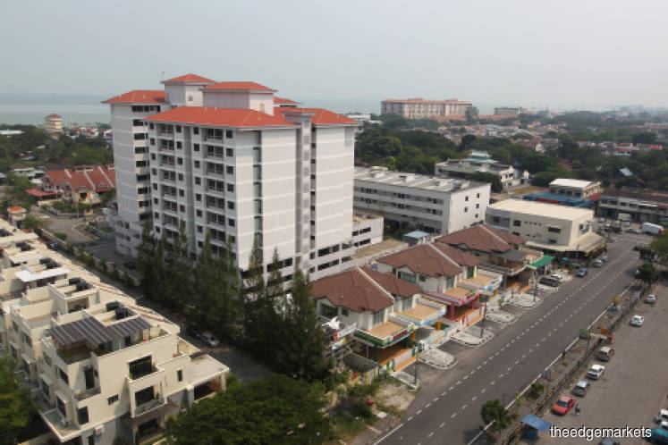 Lowering of foreign buyer price thresholds could boost property sales