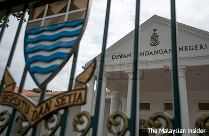 Salaries for Penang reps, excos up next year pending approval