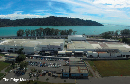 Seagate Technology puts two Malaysian plants up for sale