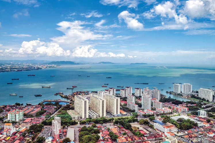 Penang to see rise in number of foreign buyers