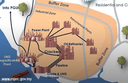 油气公司削减开支 边佳兰中心可能延后完成