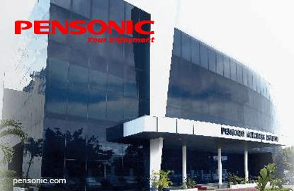 Pensonic's 1Q net profit rises marginally