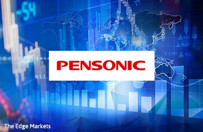 Stock With Momentum: Pensonic