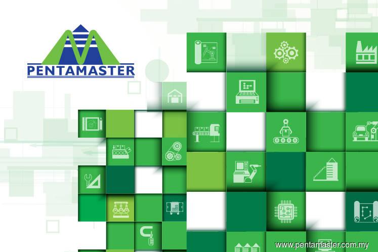 Pentamaster 4Q net profit rises nearly 20%, recommends 1.5 sen dividend