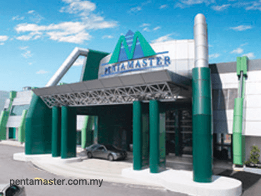 Pentamaster to purchase project management co for RM5.8m