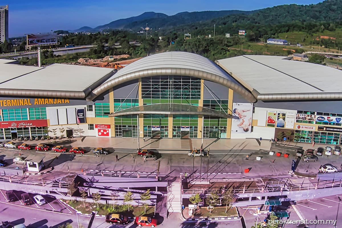 Perak Transit rose above immediate resistance, says RHB Retail Research