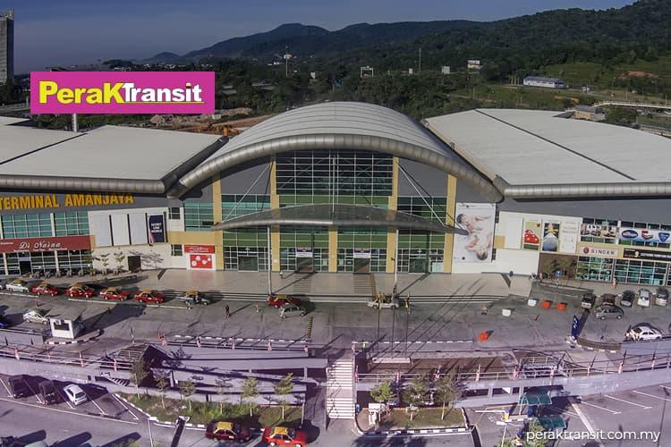 Perak Transit to issue RM300m sukuk under its first IMTN programme