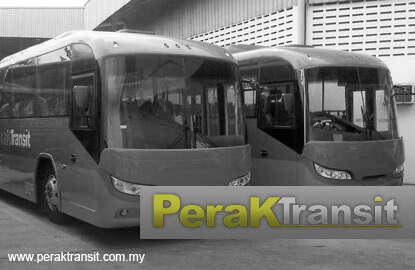 Perak Transit IPO oversubscribed nearly 20 times