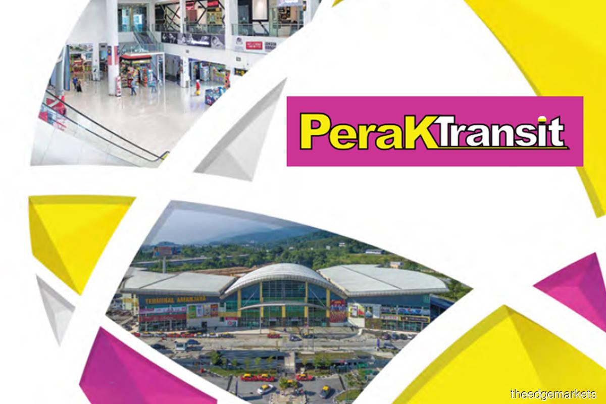 Terminal operation transports Perak Transit to new highs