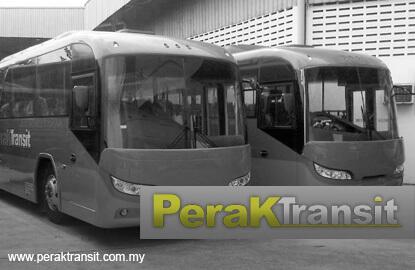 Perak Transit up 30% on Bursa ACE Market