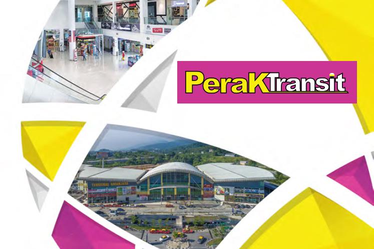Perak Transit to raise RM500m via sukuk