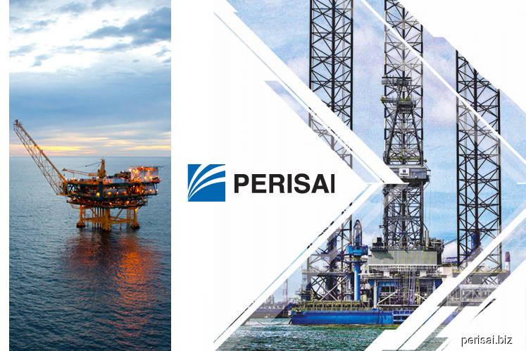 Perisai Petroleum bags US$20m Petronas contract