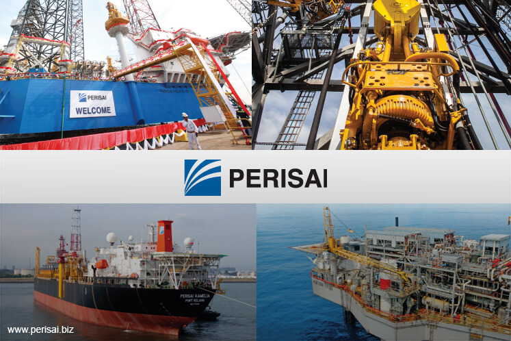 Perisai's two rig contracts worth over US$400m terminated by SembMarine