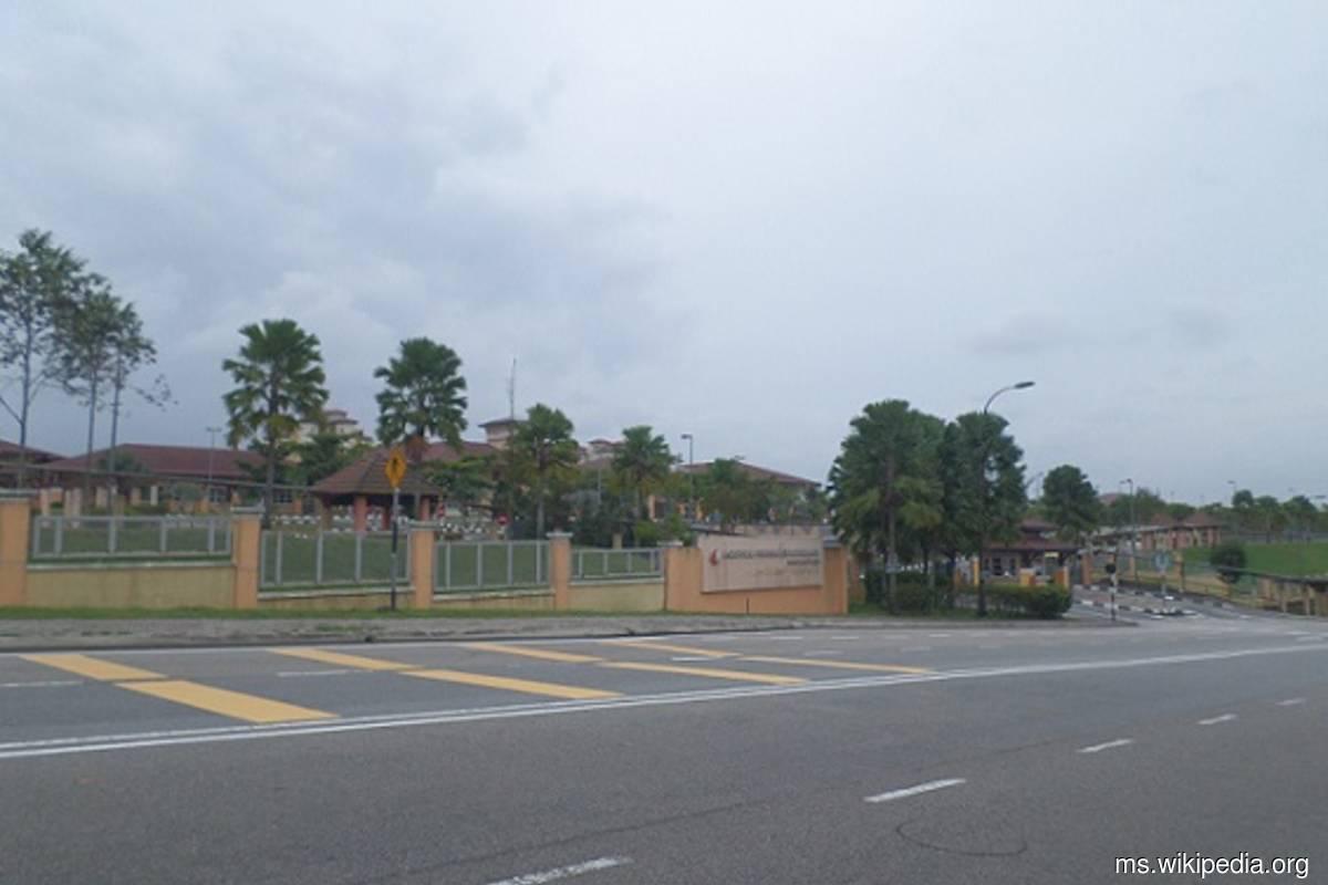 Permai Hospital PKRC opens today