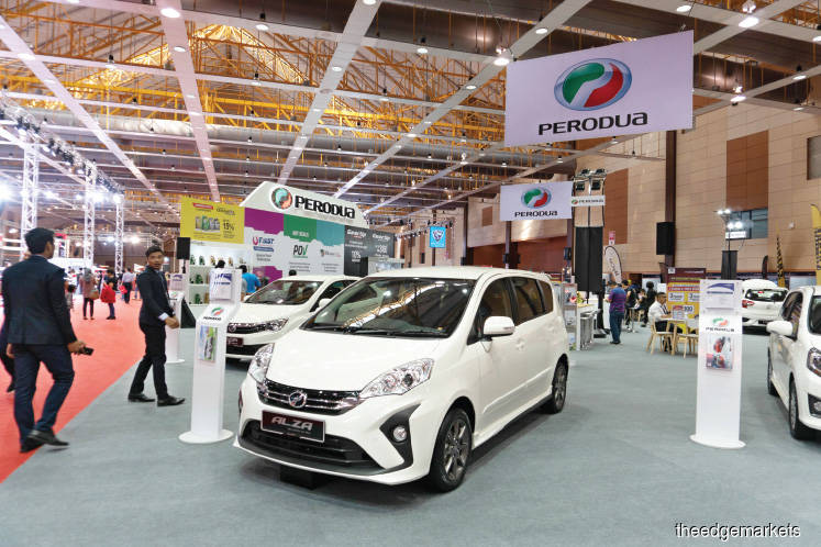 MBM a darling as Perodua continues to sit pretty