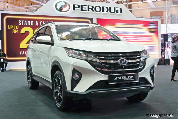 A more aggressive Perodua to benefit MBM Resources, UMW