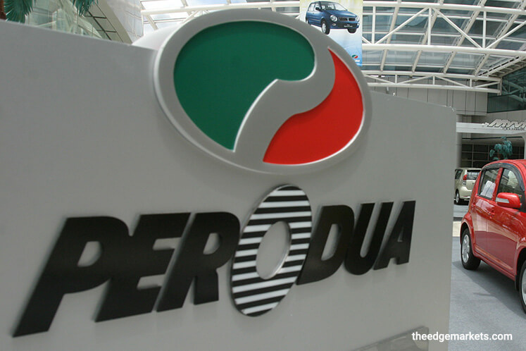 Perodua expects to sustain 2016 export growth performance this year