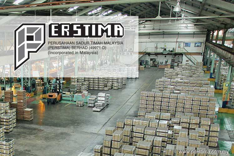 Perstima's 1Q net profit slips 4% as sales slow