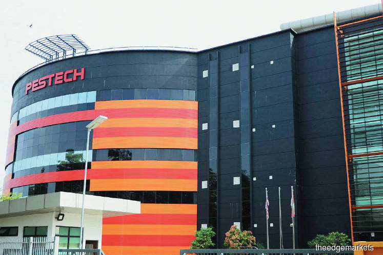 Pestech likely to gain from revival of megaprojects
