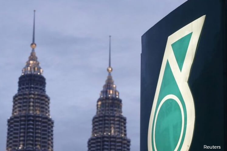 Petronas dividend to Malaysia raised to RM16b on 2Q profit jump
