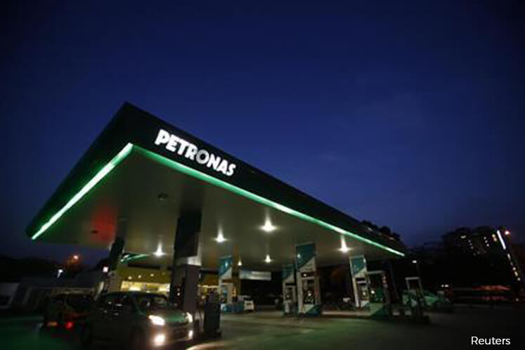 Does the rally of Petronas-linked counters still have legs?