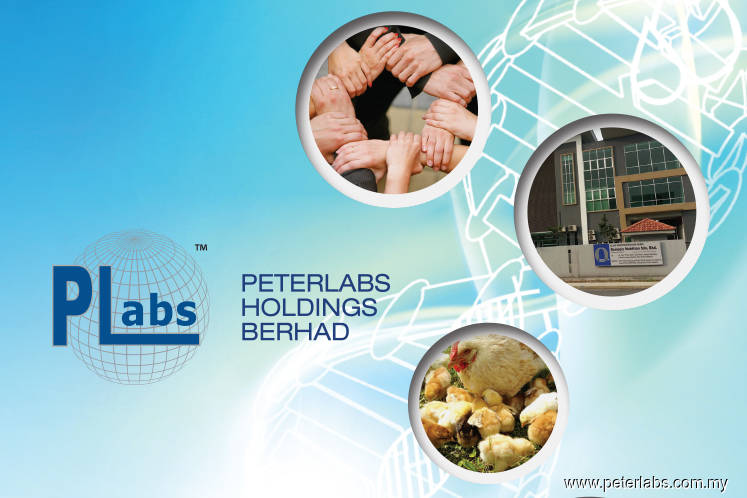Peterlabs eyes China boost via sub-unit Osmosis Nutrition
