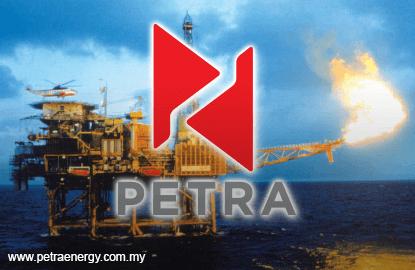 Petra Energy bucks the trend