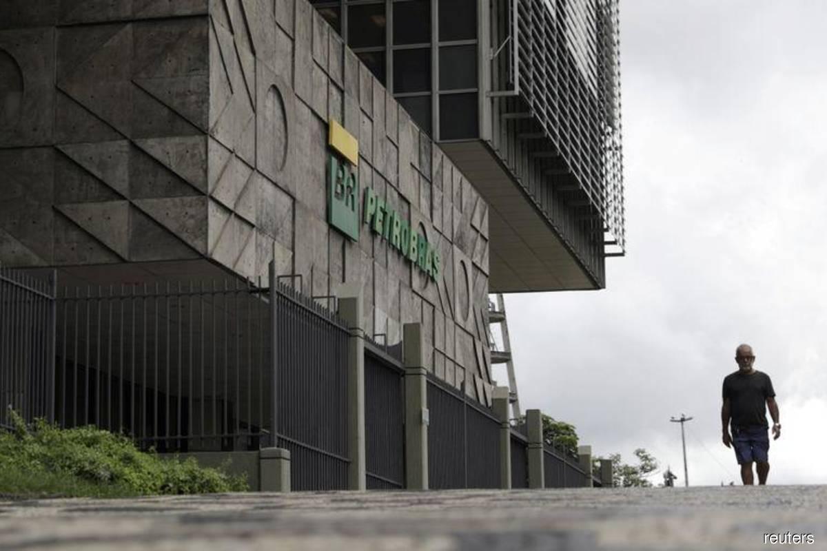 Petrobras gets single offer from SBM for Mero 4 oil platform — sources