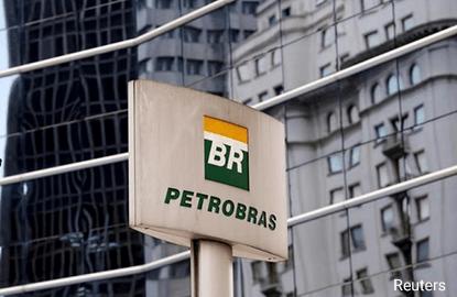 Brazil's black market pipeline: Gangs hijack Petrobras' oil, fuel