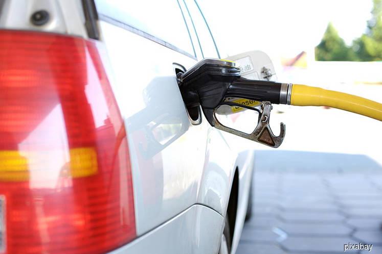 RON97 price up 5 sen, no change for RON95, diesel